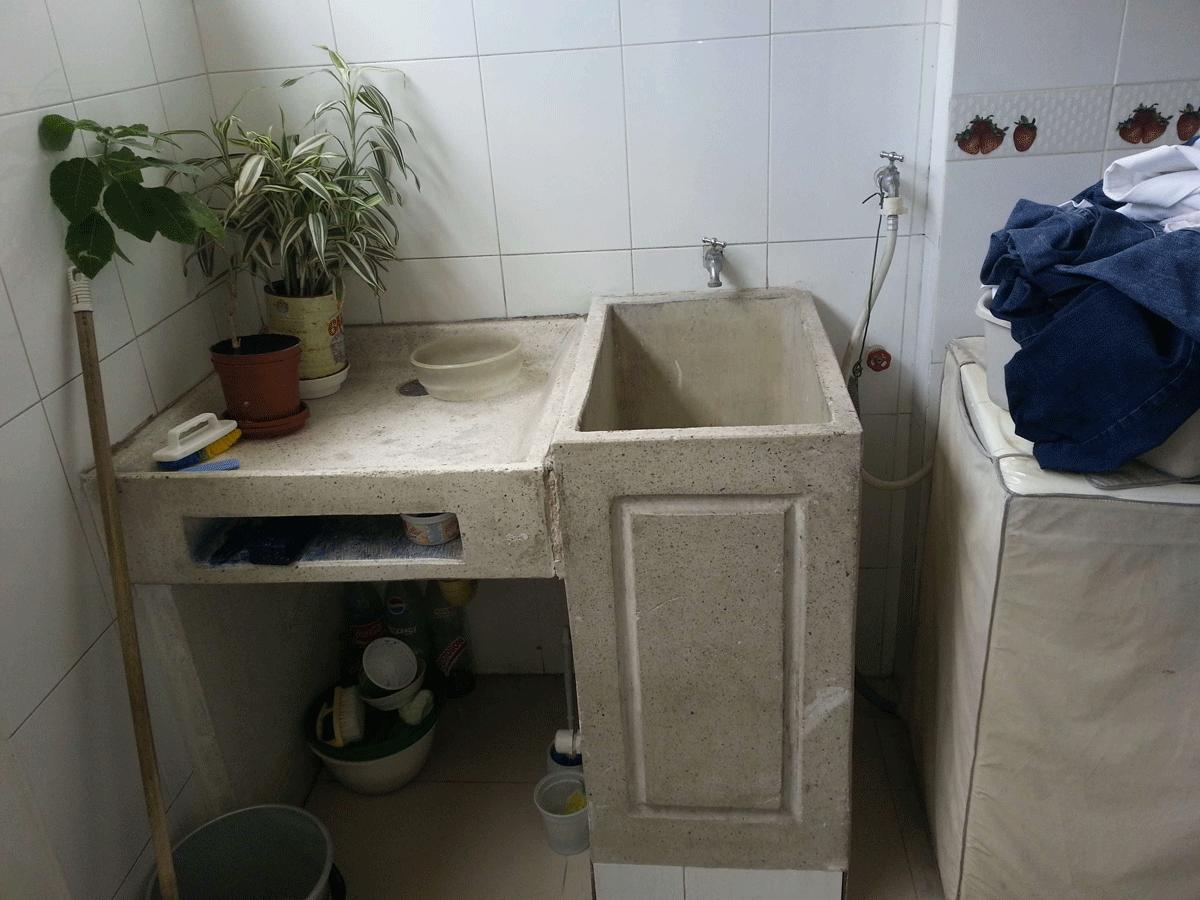 Servicio de plomeros bogota plomeria jr mantenimiento for Lavaderos modernos para ropa